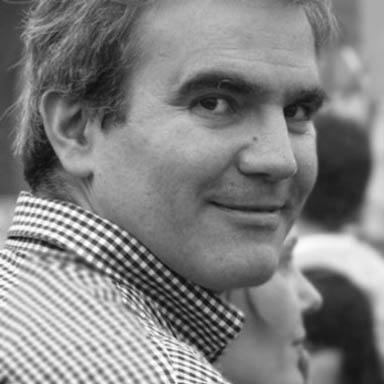 César Castresana